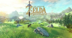 Game Hay Trên Nintendo Switch: The Legend of Zelda: Breath of the Wild
