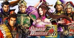 Hot 1000 độ Dynasty Warriors 9 sẽ là một tựa game độc quyền của PS4