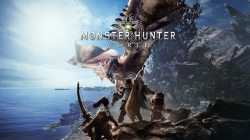 monster hunter world đạt điểm cao