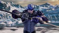 Soul Calibur VI công bố thêm nhân vật mới