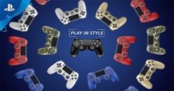 Dualshock 4 - Tay cầm chơi game hoàn hảo nhất của Sony