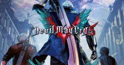Giới thiệu game hay trên PS4 Devil May Cry 5