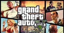 GTA 5 - Bom tấn của thể loại game hành động