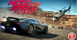 Need for Speed: Payback - Game đua xe hay trên PS4